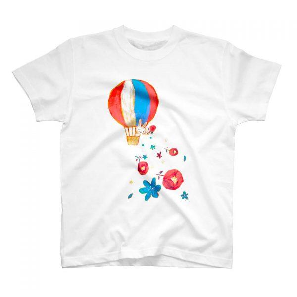 有田ようこTシャツ販売